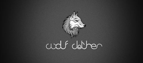 wolf clother logo
